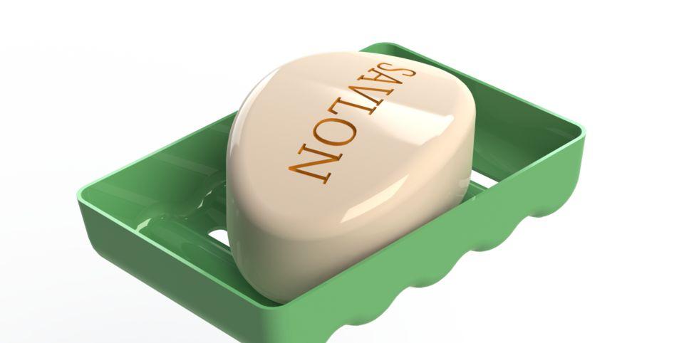 香皂属于多少类商标?
