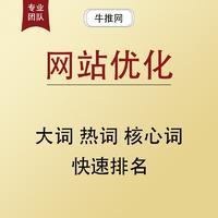 网站seo关键词优化托管 百度360搜狗头条搜索引擎快速排名