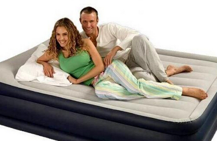 PVC充气床商标注册属于第几类