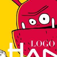 logo设计|餐饮|快消品logo