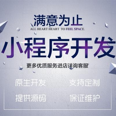 北京天津app开发天津网站建设微信公众平台小程序开发