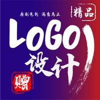 logo设计原创商标设计公司企业品牌图标标志字体VI卡通平面