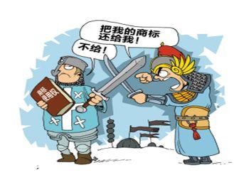 """""""傍名牌""""问题频现 吴少勋代表建议加大打击力度"""