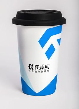 """""""拓客杯""""—快乘宝Logo设计大赛 李墨难求 投标-猪八戒网"""