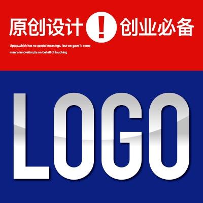美团外卖LOGO设计科技logo标志商标字体设计企业logo