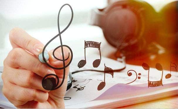 """""""让市场调节之手决定音乐版权价格"""""""