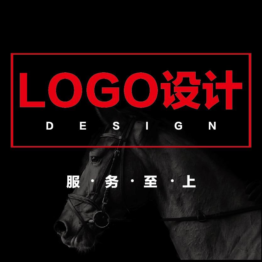 猪太牛logo设计