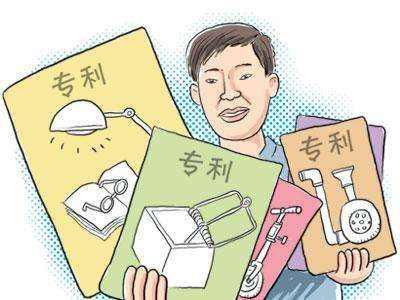 """广东:高价值专利激活创新""""一池春水"""""""