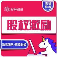 股权方案设计合伙方案股权激励众筹跟踪辅导北京股权融资哪家好