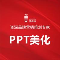 商业计划书 融资计划书 招商加盟方案 PPT美化/设计