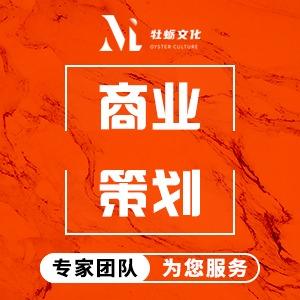 【品牌整合传播策划】定制月度战略商业模式品牌策划策略品牌全案
