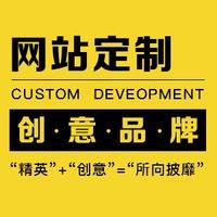 装修美容行业医疗房地产企业网站