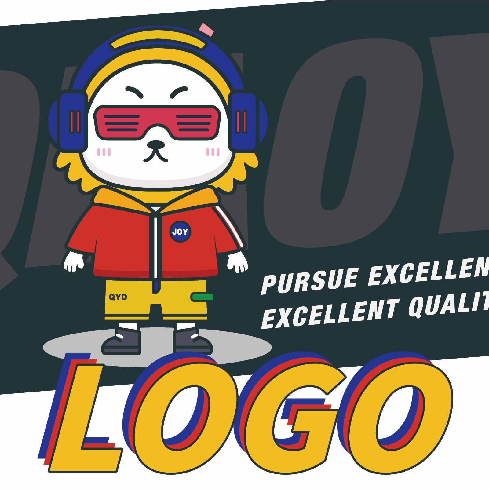 商标设计 字体设计 图标icon 动态 LOGO