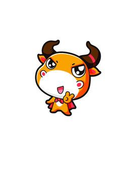 中币(ZB.com)交易平台吉祥物形象及周边产品套装设计 禅语品牌旗舰店 投标-猪八戒网