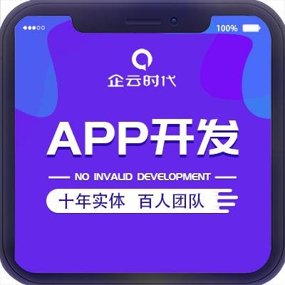 电商城安卓苹果IOSPHPAPP原生混合定制开发制作公司团队