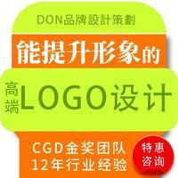餐饮logo设计品牌logo设计教育logo