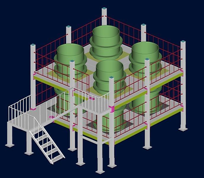 提供机械设计,CAD制图,结构设计,样件及小批量加工服务
