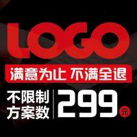 【销量过万】变革logo设计标志品牌原创VI公司企业卡通商标