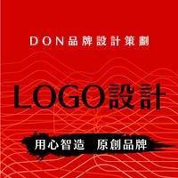 DON严选 logo 设计标志设计 LOGO 企业标识品牌商标设计