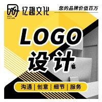 logo设计图形LOGO企业LOGO品牌标识设计图文logo