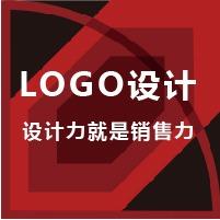 【弓与笔LOGO设计】医疗行业品牌研发制作药品连锁店标志设计
