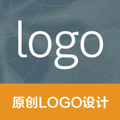 创业公司家具图文字体餐饮健身LOGO设计卡通图形卡通制作