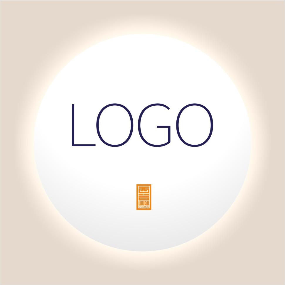 企业/医疗/教育/酒店等各行业LOGO设计