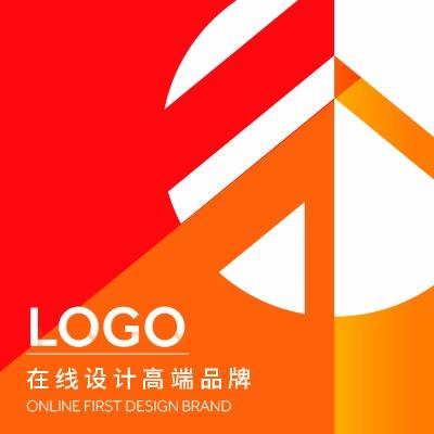 千树企业LOGO设计商标公司餐饮卡通logo设计包装VI设计