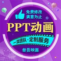 【PPT 动画 】PPT设计 PPT策划 PPT演示 动画 制作