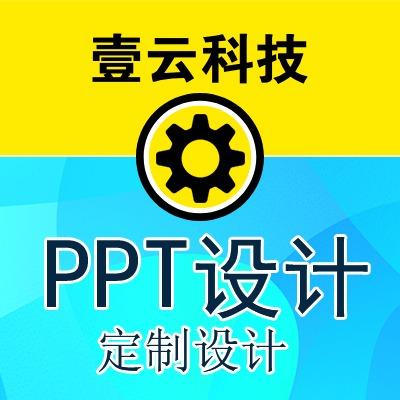 专业商务会议答辩路演招投标年终总结课件-PPT幻灯片 定制 设计