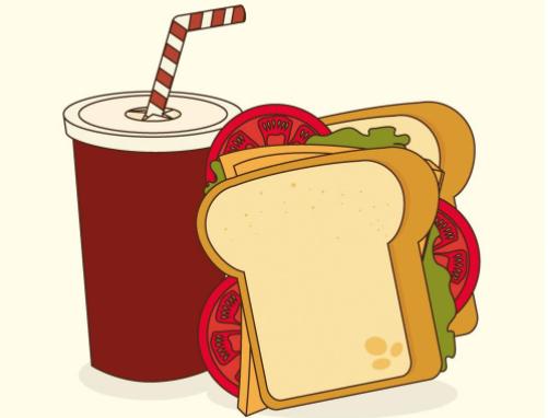 食品是属于注册商标哪一类