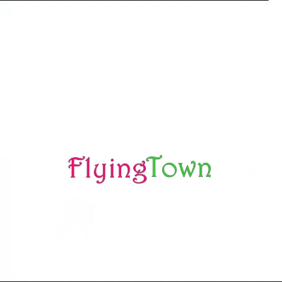 Flying Town