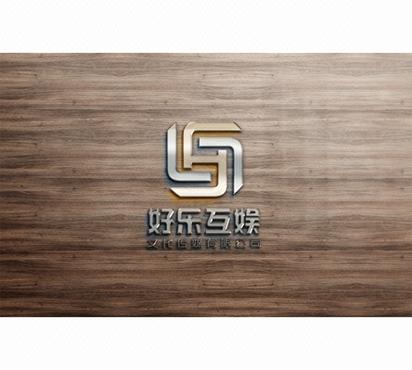 """北京好乐互娱文化传媒有限公司-""""中国好乐对""""LOGO设计 创艺智邦™ 投标-猪八戒网"""