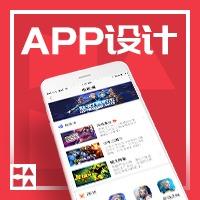 政府网站公共服务文化教育资讯中介app应用ui界面定制设计