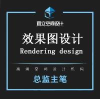 商业模型、产品建模效果图、3D效果图