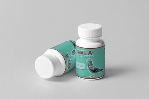 设计一个药品包装瓶子的标签 NONO我还在 投标-猪八戒网