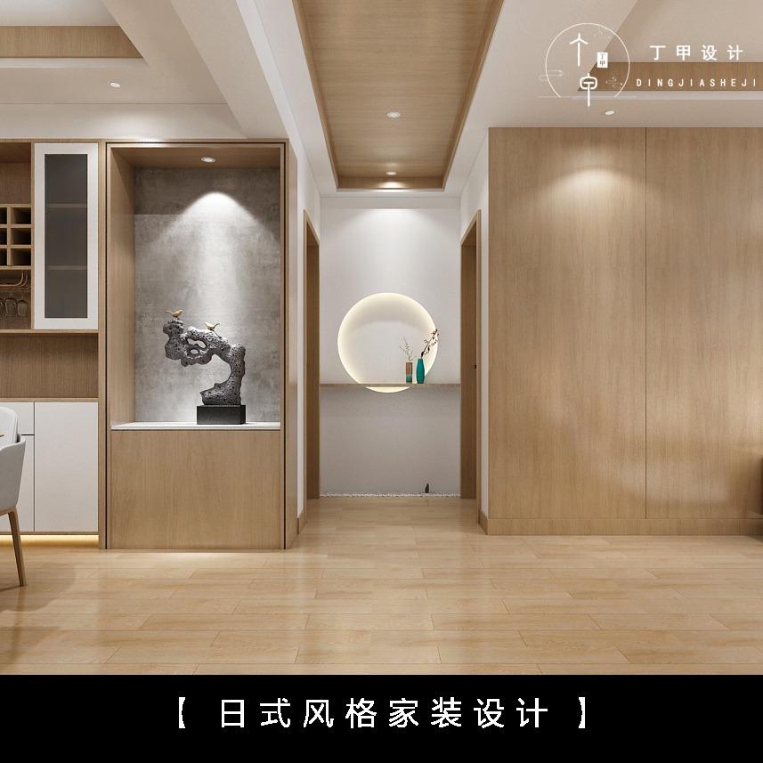 室内设计 家装设计 装修效果图新房装修设计 室内空间装修设计