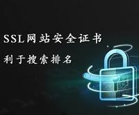网站建设安全网站SSL安全证书商城网站证书通配符SSL证书