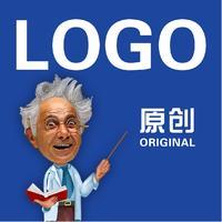 零售百货 LOGO网店/微店 产品/品牌 门店 卡通LOGO