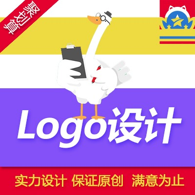 Logo设计/企业Logo设计/卡通Logo设计