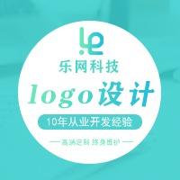 logo设计/UI设计/企业网站设计/餐饮/购物/娱乐