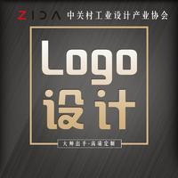 高端定制logo企业公司logo食品饮料LOGO设计