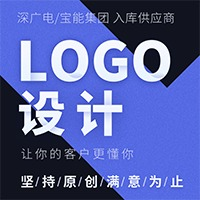 LOGO设计标志设计图文文字商标logo设计原创高端定制汽车