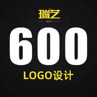 企业公司品牌logo设计图文标志设计商标图标LOGO
