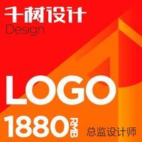 logo设计可注册总监操刀企业品牌商标标志LOGO设计公司