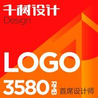 陈一飞品牌总监LOGO设计图文字体公司企业商标logo设计