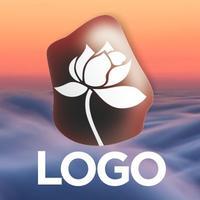公司logo设计品牌字体商标设计VI名片海报包装卡通形象设计