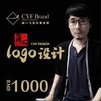 【IT】一飞提案LOGO升级字体图标色彩整体升级品牌LOGO