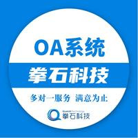 OA系统开/发 企业 办公系统 开发 /仓库 管理 系统办公协同 管理  软件