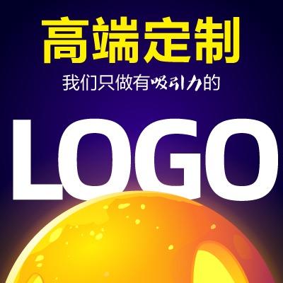 LOGO设计logo设计图文企业形象设计企业logo标志